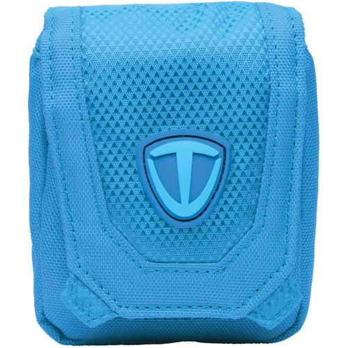 Tenba Vector: 1 Pouch (Oxygen Blue)