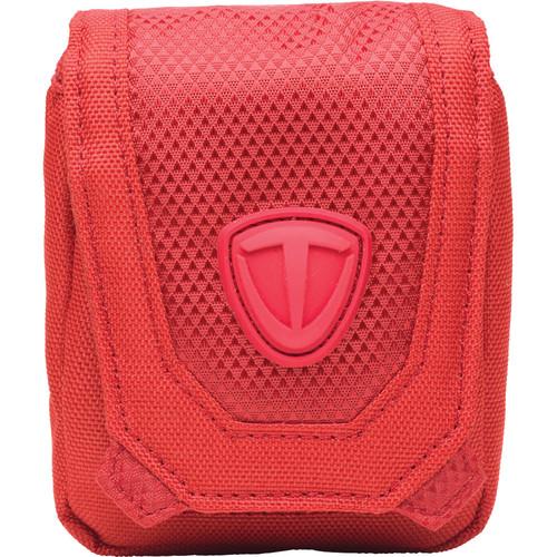 Tenba Vector: 1 Pouch (Cadmium Red)