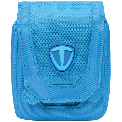 Tenba Vector: 2 Pouch (Oxygen Blue)