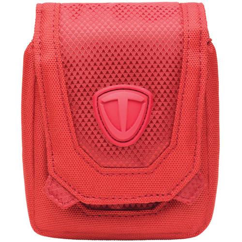Tenba Vector: 2 Pouch (Cadmium Red)