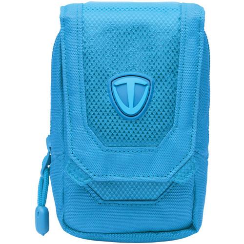Tenba Vector: 3 Pouch (Oxygen Blue)
