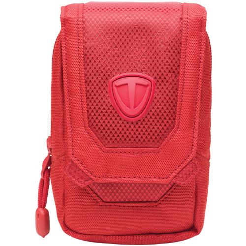 Tenba Vector: 3 Pouch (Cadmium Red)