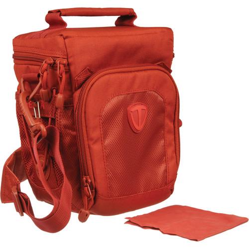 Tenba Vector: 1 Top Load (Cadmium Red)