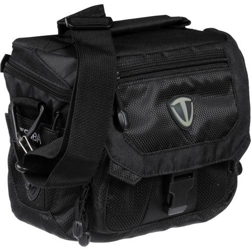 Tenba Vector: 2 Shoulder Bag (Carbon Black)