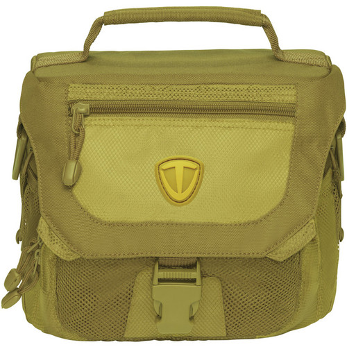 Tenba Vector: 2 Shoulder Bag (Krypton Green)