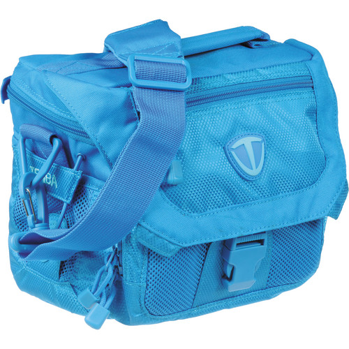 Tenba Vector: 2 Shoulder Bag (Oxygen Blue)