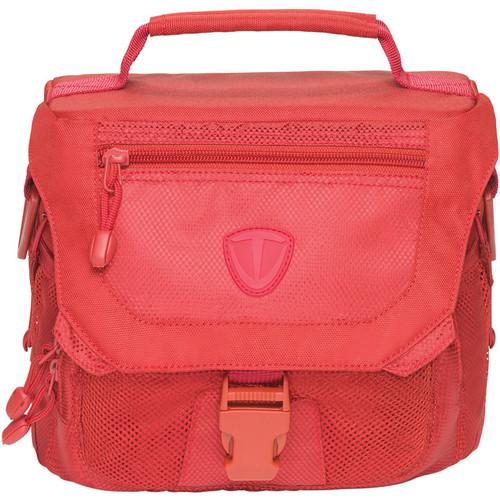 Tenba Vector: 2 Shoulder Bag (Cadmium Red)