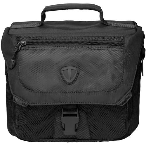 Tenba Vector: 3 Shoulder Bag (Carbon Black)