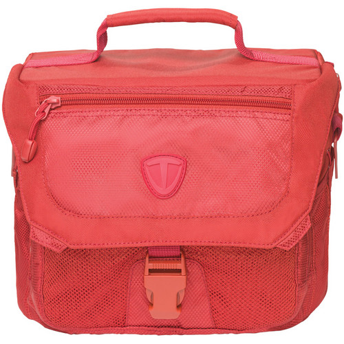 Tenba Vector: 3 Shoulder Bag (Cadmium Red)