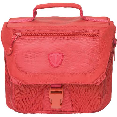 Tenba Vector: 3 Shoulder Bag (Cadmium Red)