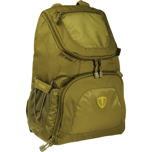 Tenba Vector: 1 Photo Daypack (Krypton Green)