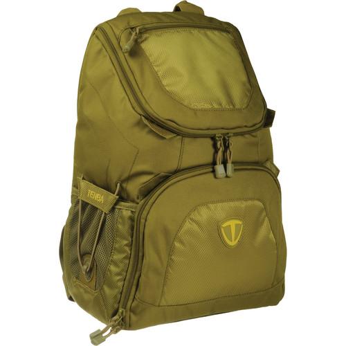 Tenba Vector: 1 Photo Daypack (Krypton Green)
