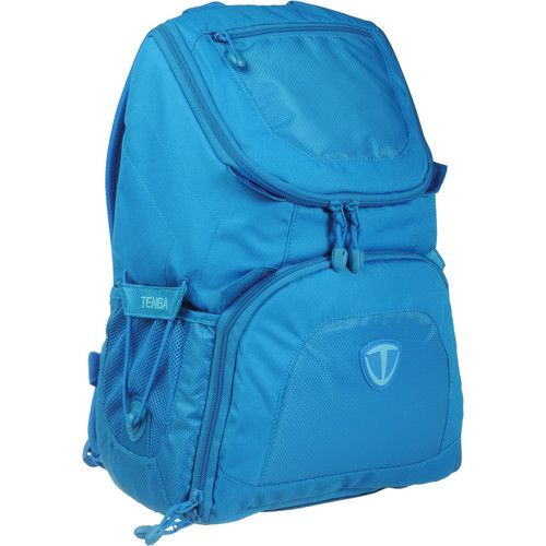 Tenba Vector: 1 Photo Daypack (Oxygen Blue)