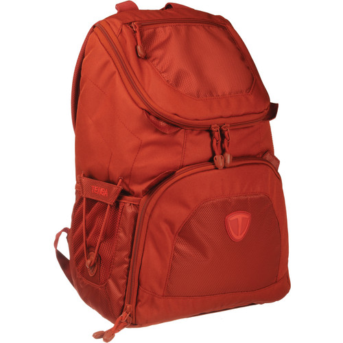 Tenba Vector: 1 Photo Daypack (Cadmium Red)