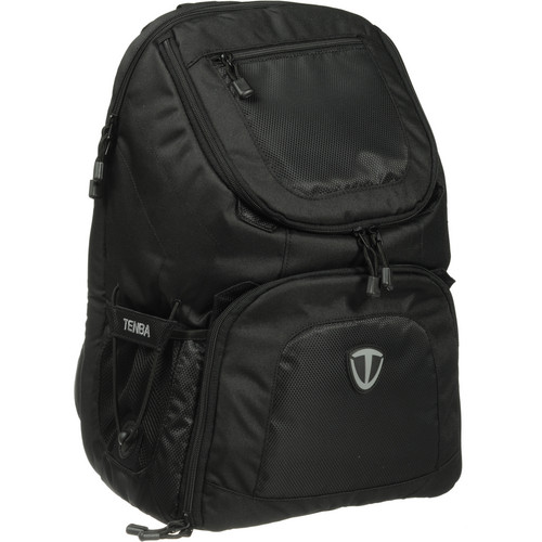 Tenba Vector Photo/Laptop Daypack 2 (Carbon Black)