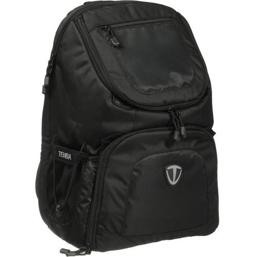 Tenba Vector Photo/Laptop Daypack 2 (Carbon Black)