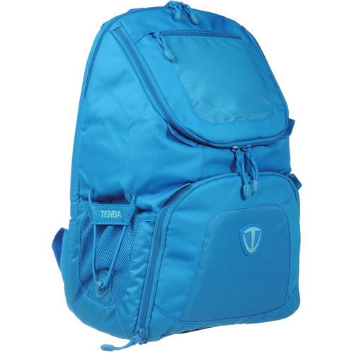 Tenba Vector Photo/Laptop Daypack 2 (Oxygen Blue)