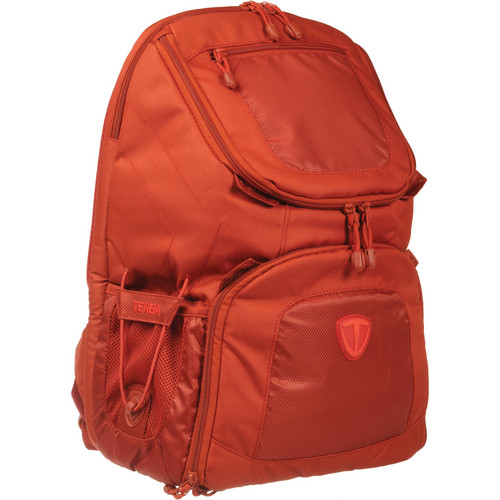 Tenba Vector Photo/Laptop Daypack 2 (Cadmium Red)