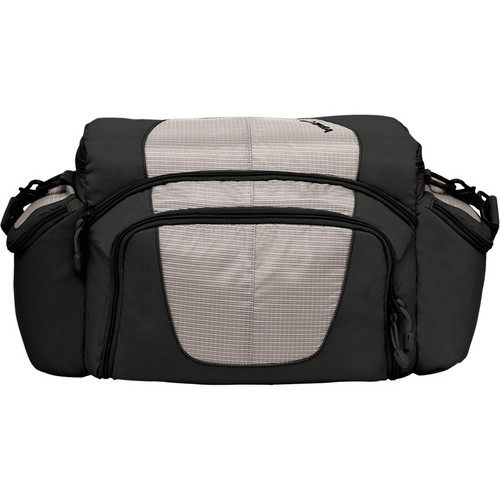 Tenba Discovery: Large Shoulder Bag (Black)