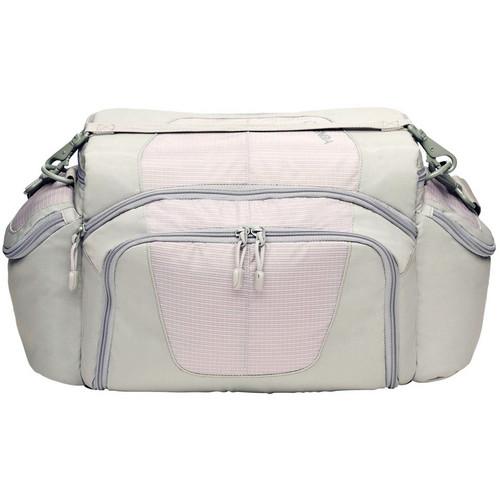 Tenba Discovery: Large Shoulder Bag (Sage)
