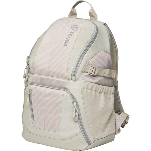 Tenba Discovery: Medium Photo Daypack (Sage/Khaki)