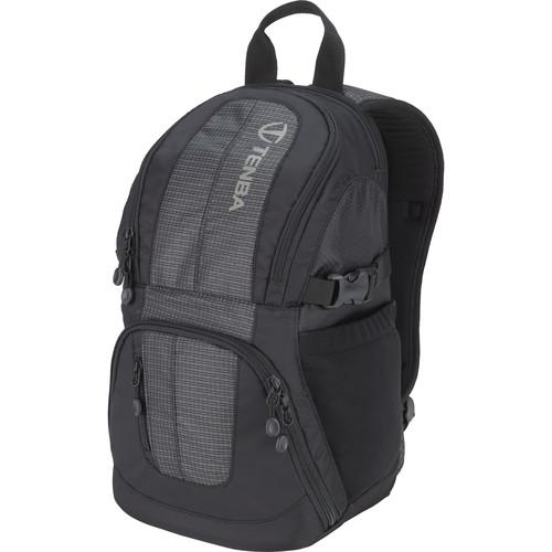 Tenba Discovery: Mini Photo/Tablet Daypack (Black/Gray)