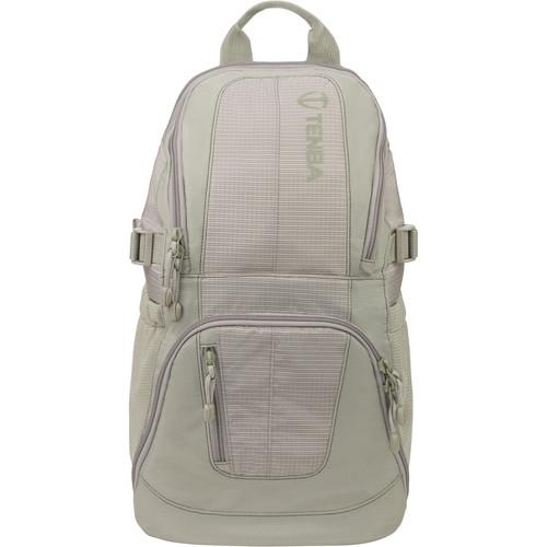 Tenba Discovery: Mini Photo/Tablet Daypack (Sage/Khaki)