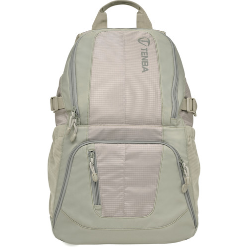 Tenba Discovery: Large Photo/Laptop Daypack (Sage/Khaki)
