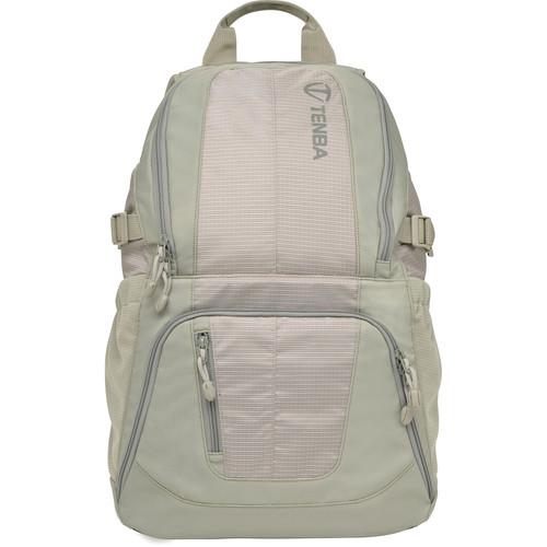 Tenba Discovery: Large Photo/Laptop Daypack (Sage/Khaki)