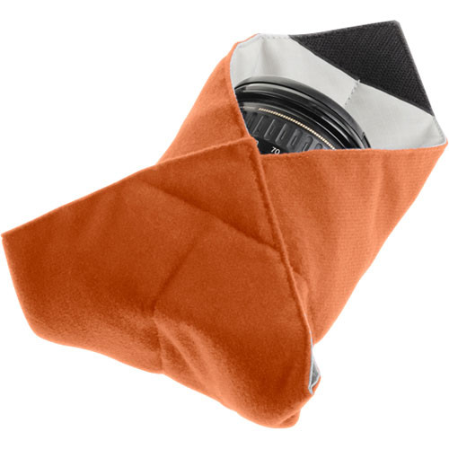 "Tenba 10"" Messenger Wrap (Orange)"