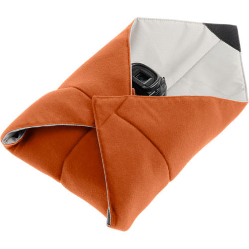 "Tenba 16"" Messenger Wrap (Orange)"