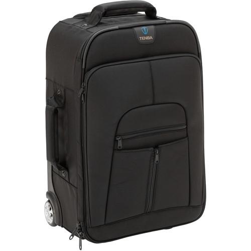 Tenba Roadie II Large Rolling Photo/Laptop Case