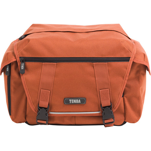 Tenba Messenger Camera Bag (Burnt Orange)