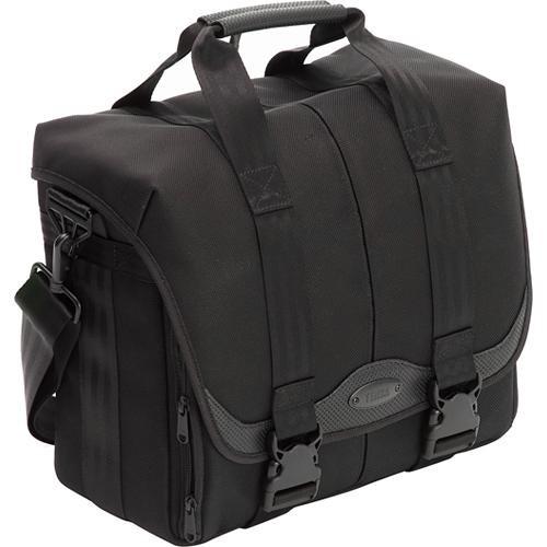 Tenba Black Label Photo Satchel Bag, Large