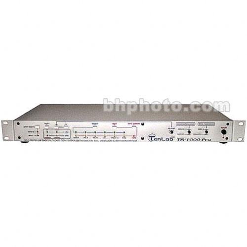 Tenlab TR1000PROX TV Standards Converter