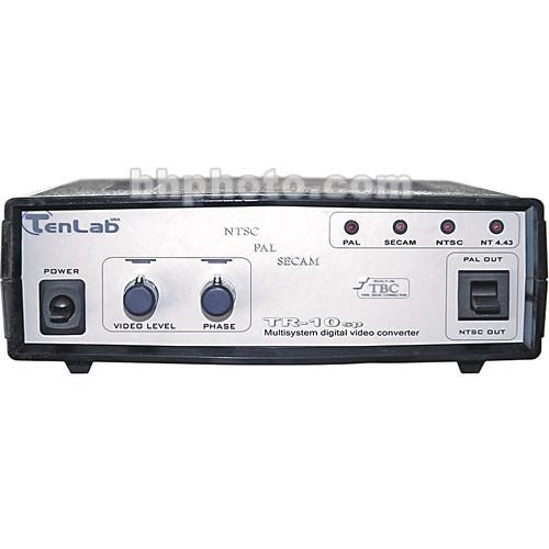 Tenlab TR-10SP TV Standards Converter