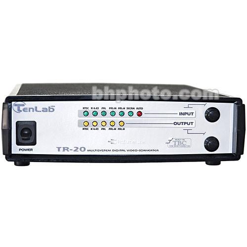 Tenlab TR-20 TV Standards Converter