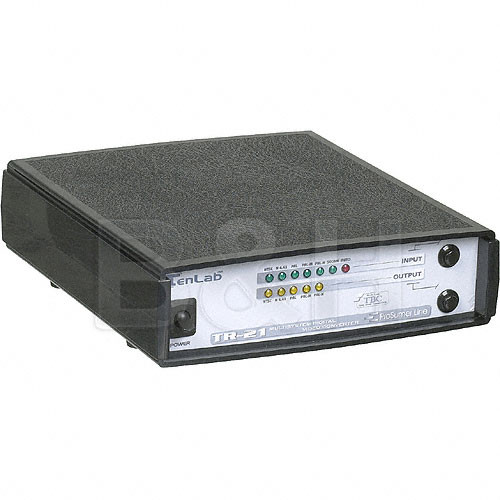 Tenlab TR-21 TV Standards Converter