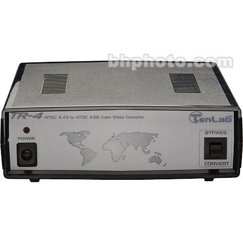 Tenlab TR-4 TV Standards Converter