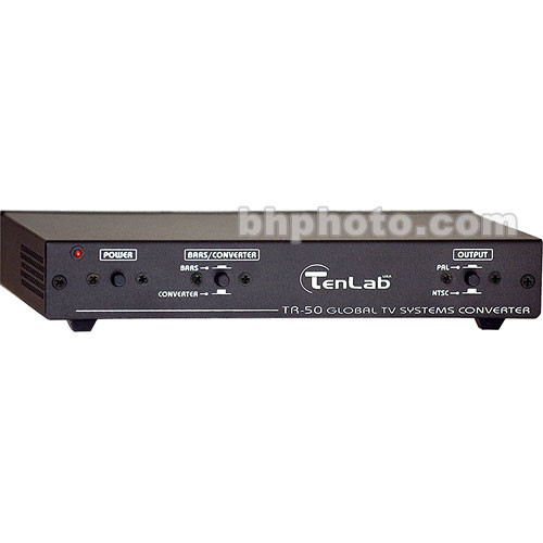 Tenlab TR-50 TV Standards Converter