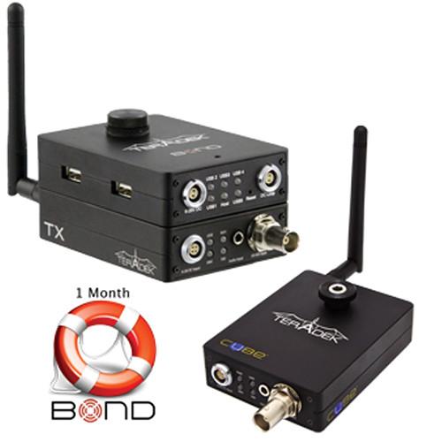 Teradek Bond HD-SDI Broadcast Bundle