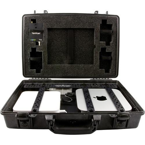 Teradek Case with Single Cube-150 Transmitter