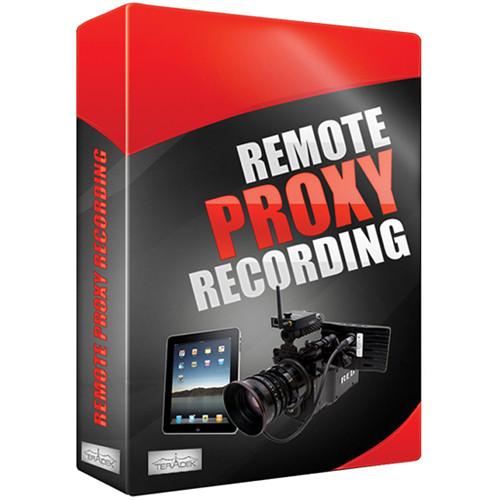 Teradek Remote Proxy Recording License