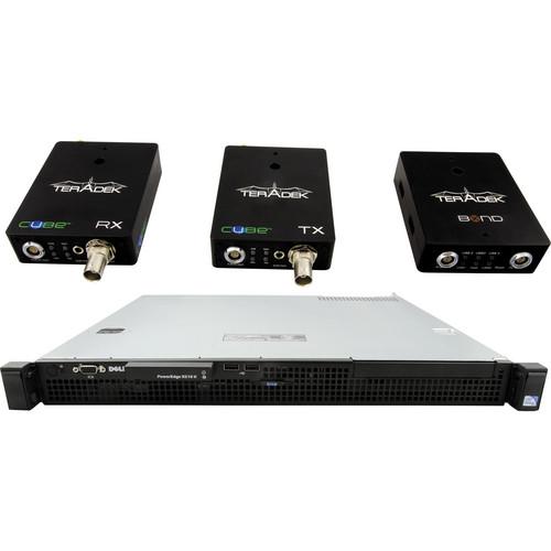 Teradek SPUTNIK-RPC Preconfigured Server Software for RM PC
