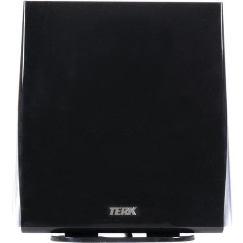 Terk Technologies FDTV2 Omni Directional Passive Flat Digital HDTV Antenna