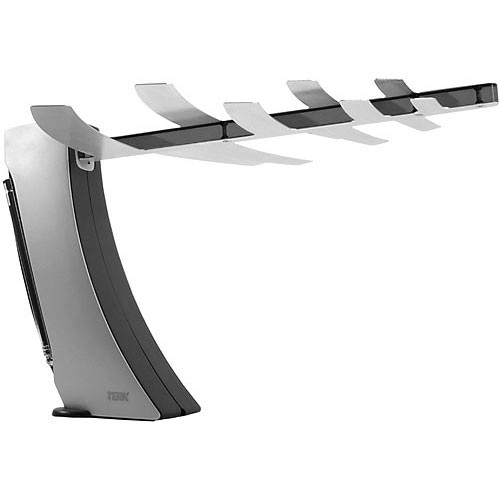 Terk Technologies HDTVA Amplified Indoor HDTV Antenna
