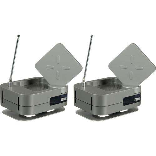 Terk Technologies LF-30S Wireless A/V Transmitter and Receiver