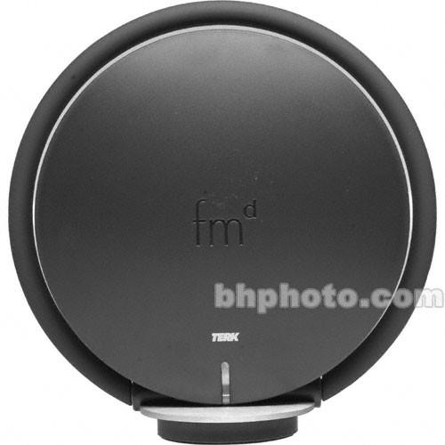 Terk Technologies PI-B Amplified Indoor AM/FM Antenna - Black