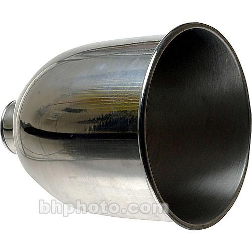 "Testrite #30 7"" Bullet Aluminum Reflector"