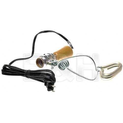 Testrite Metal Socket and Clamp Set